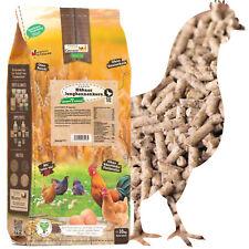 ChickenGold® Hühner Junghennenkorn- Futter Junghühner (1,35 EUR/kg)