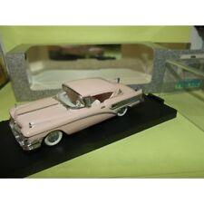 Buick Roadmaster 2 portes 1958 Vert vitesse 038 1 43