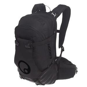 Ergon Sport Fahrrad Rucksack BA3 E Protect 15 + 2 Liter Outdoor Freizeit Tasche