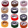 Womens Men Scarves Solid Knitted Circle Wool Scarf Shawl Wrap Winter Warm Collar