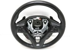 2013 Hyundai Veloster Turbo Steering Wheel w/ Paddle Shifter 13