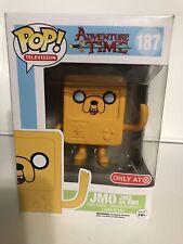 Funko Pop Adventure Time JMO Jake as BMO Target Exclusive Rare Vaulted