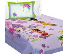 NEW Pair of Disney Fairies Tinkerbell Art of Magic Pillow Shams Free Shipping