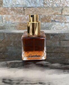 Guerlain La Petite Robe Noire Eau de Parfum 30ml EDP New 100% Pure Extrait Rare