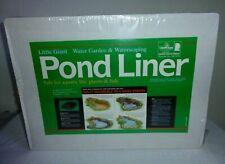 Little Giant 360 Gallon Pond Liner SLB-812 8x12
