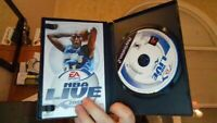 NBA Live 2001 (Sony PlayStation 2, 2000) PS2 Basketball Game Complete CIB TESTED