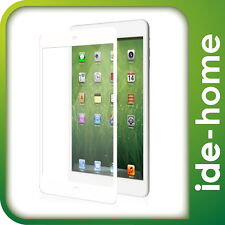 Moshi iVisor XT clear Screen Protector for iPad 2 / 3 / 4 - White
