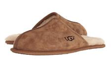 UGG Men's Scuff Slipper Chestnut 1101111 SZ 7-14 NEW