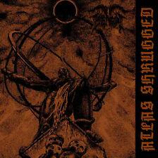 Istengoat - Atlas Shrugged ++ LP ++ NEU !!