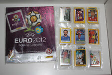 Panini euro 2012 swiss Platinum Edition highest Quality