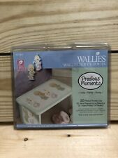 Wallies Precious Moments 25 Kids Wallpaper Cutouts New In Package
