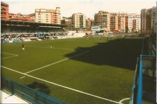 AMG-373 Postal Estadio Nou Sardeña, Club Sportiu Europa Stadium