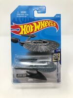 Hot Wheels - Star Trek USS Vengeance - HW Screen Time 7/10 - #52 - 2017 - HW4