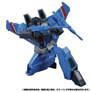 (Takara Tomy) MP-52+ Masterpiece Thundercracker *Sep 2021 Presale