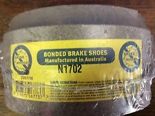 Hyundai Elantra/Lantra Rear Brake Shoes N1702