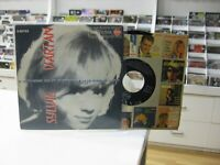 "Sylvie Vartan 7 "" EP Spanisch Si Je Chante + 3. 1964"