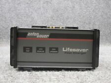 Anton Bauer Lifesaver Fast Charger *Tested Working*