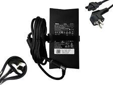 Original Dell XPS L701X L702X 130 W PA-4E AC adaptador cargador VJCH 5 LA130PM121