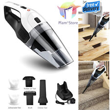 Handheld Vacuum Cleaner Cordless Wet Dry Car Home Cleaner Rechargeable 14.8V NEW