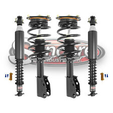 98-99 Oldsmobile Aurora 4 Wheel Conversion to Front Struts and Rear Shocks