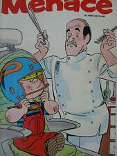 Dennis The Menace Cartoon Comic Books Fun Classics Bronze Age Big Lot 1970s