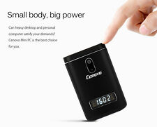 Cenovo MINI PC King Kong V6W Intel Atom Cherry Trail Z8300 4G/64G 2.0MP 802.11ac