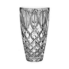 Waterford Crystal Grant Vase 10 Inch