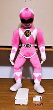 "Mighty Morphin Power Rangers 12"" Pink Ranger (Kid Dimension)"
