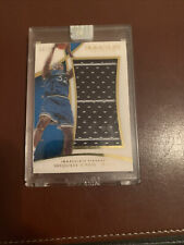 shaquille o'neal immaculate Jumbo Patch /25