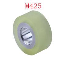 MITSUBISHI WIRE CUT DAM 3000 urethane PINCH ROLLER X088D350G52 WM425 X058D912G51
