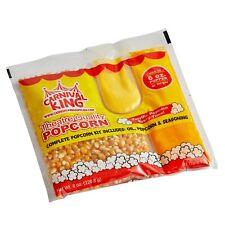 Carnival King All in One Popcorn Kit 6 oz Popper 36/Case FREE Shipping US 48