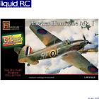 Pegasus Hobbies 8411 1/48 Hawker Hurricane Plastic Model Kit
