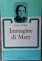 Immagine di Mary - Luigi Gedda - Editrice Ave,1987 - R