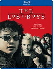 LOST BOYS - BLU-RAY - REGION B UK