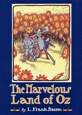 The Marvelous Land of Oz by John R. Neill