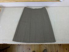 US Army WAC Donna Gonna Uniform women Service SKIRT DRESS TG. 44 (D)