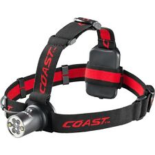 Coast HL46 215 Lumen LED Headlamp Flashlight 20266  **BRAND NEW**