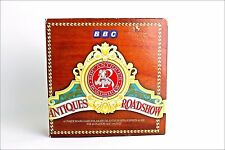 BBC Antiques Roadshow Board Game - Complete - 1988