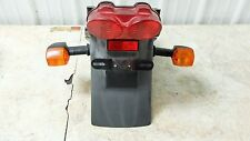 00 ZR750 F ZR 750 7 ZR7 Kawasaki rear back fender tail light turn signals