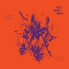 KEIJI & SUMAC HAINO - EVEN FOR THE BRIEFEST MOMENT/KEEP CHARGING...   CD NEW