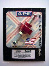 APE MANUAL CAM CHAIN TENSIONER HT900 CBR600F3, F4, F4i, 900RR, 919, 1100XX