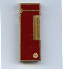 Dunhill Feuerzeug - Lighter - Swiss Made