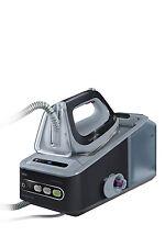NEW Braun CareStyle 7 Pro steam generator iron IS7056 Pro Black