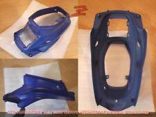 carena posteriore blu opaco Yamaha Bw's MBK Booster Spirit 50 FACO
