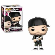 Funko Pop Rocks 84 Blink 182 32692 Travis Barker