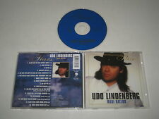 UDO LINDENBERG/RUDI EN UNA PÉRDIDA(EAST WEST/0630-16047-2)CD ÁLBUM