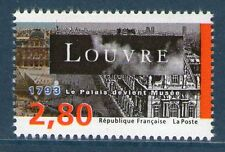 TIMBRE 2851 NEUF XX LUXE - LE LOUVRE