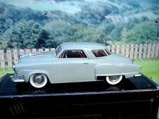 1/43 Brooklin models  (England)  1952 Studebaker champion