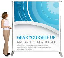 Pegasus Banner Stand Frame Indoor To hold PVC Banner. Great Value £88.50 INC VAT