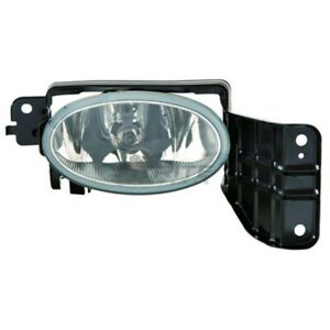 NEW FRONT RIGHT FOG LAMP ASSEMBLY FITS HONDA ACCORD CROSSTOUR 2010 33901TP6305